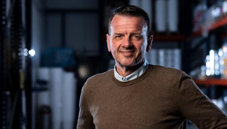 Martin van der Wel